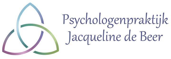 Psychologenpraktijk Jacqueline de Beer Logo